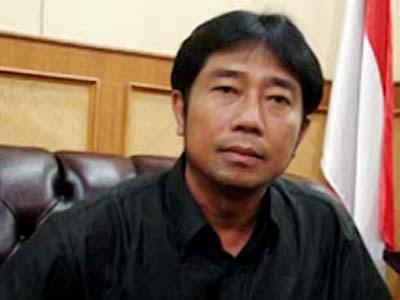 Reaksi Haji Lulung Cs Yang Terancam Tidak Gajian Selam 6 Bulan