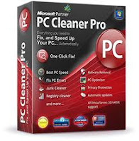Download Full Version PC Cleaner Pro 2013 v.10.11 With Serial Numbers [GFCF]