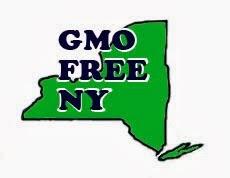 GMO Free NY