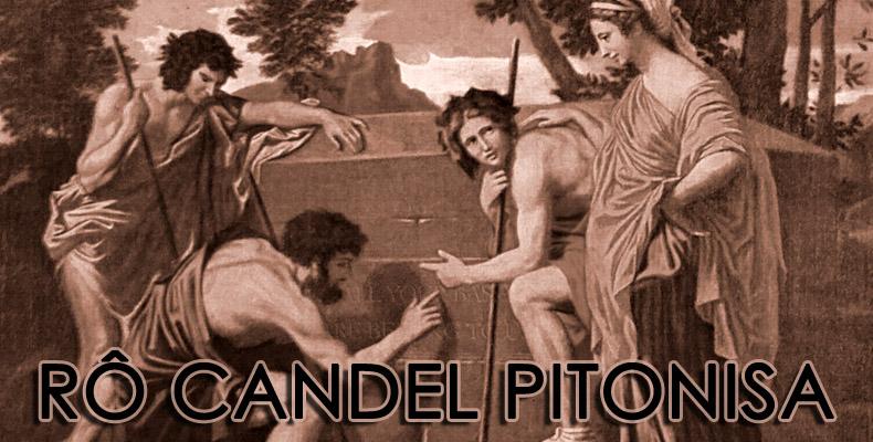 Rô Candel Pitonisa