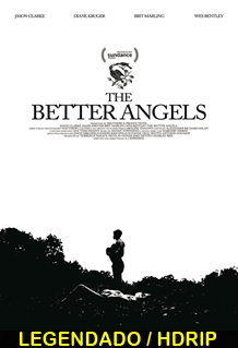 Assistir Filme The Better Angels