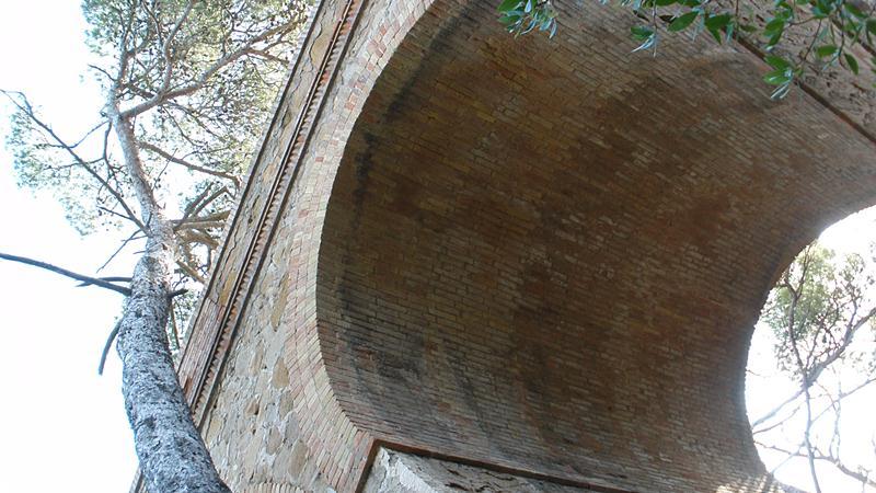 Franclips collserola ruta circular 1 de vil la joana baixador de vallvidrera a sant cugat - Alfombras sant cugat ...