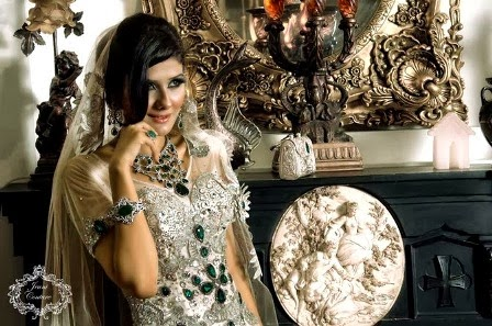 Pakistani-Bridal-Party-Wear-Dresses