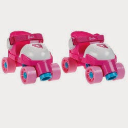 Flipkart: Buy Fisher Price Grow with Me Roller Skates Rs. 539