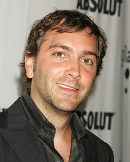 Scott Lowell actores de television
