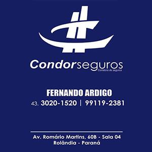 CONDOR SEGUROS