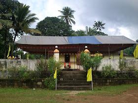 Venkurinji Gurudeva Kshetra