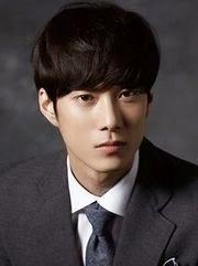 Biodata Kim Ian sebagai Park Ki-Joon