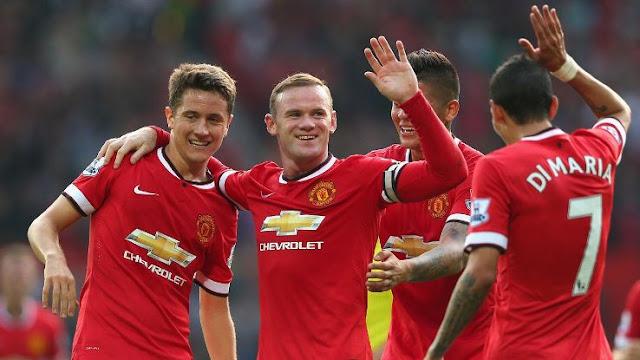 Kepercayaan Diri Pemain Manchester United Sudah Kembali