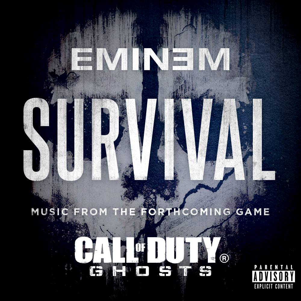 Download Eminem - Survival Mp3