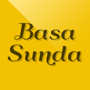 Kamus Bahasa Sunda dan Artinya
