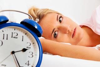 Manfaat tidur siang yang cukup selama bulan puasa