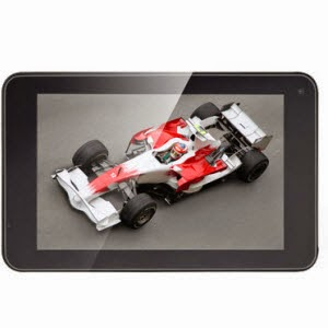 Buy XOLO Play Tab 7.0 Tablet for Rs.4999 or 4499 (With SBI) at Amazon