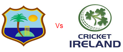 west indies vs ireland 2nd t20