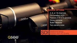QSee cam SDI