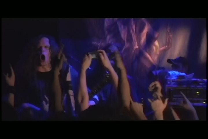 Hate Eternal - The PeriLous Fight [DVD Full]