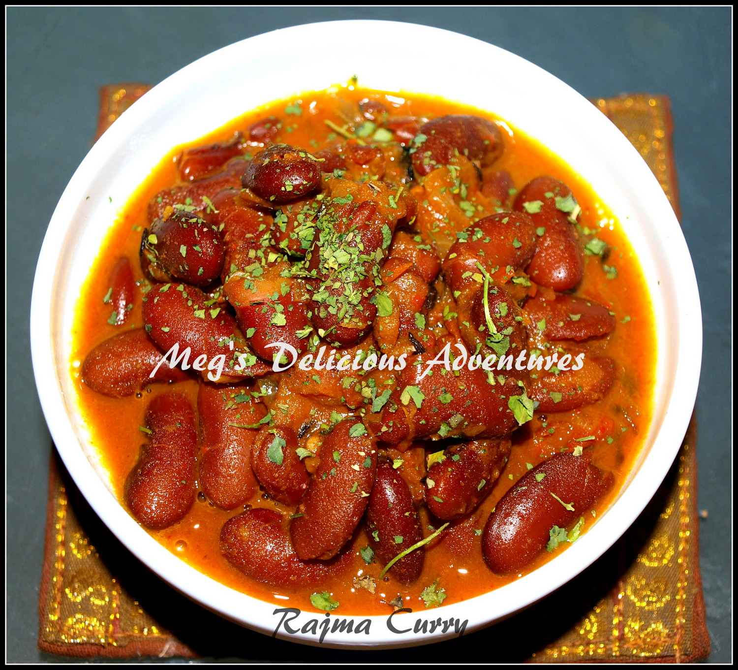 red kidney beans curry rajma curry recipe rajma or red kidney beans ...