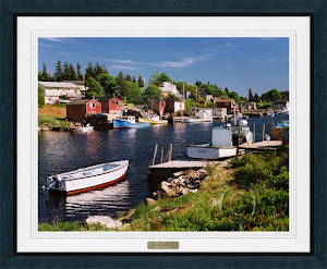 Herring Cove Harbor