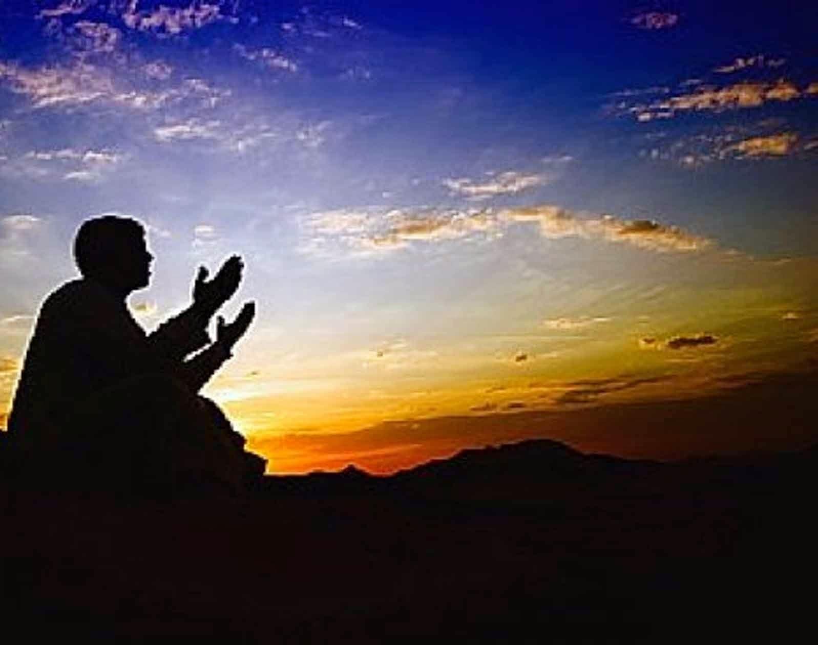Do'a Nabi untuk Keluasan Rezeki