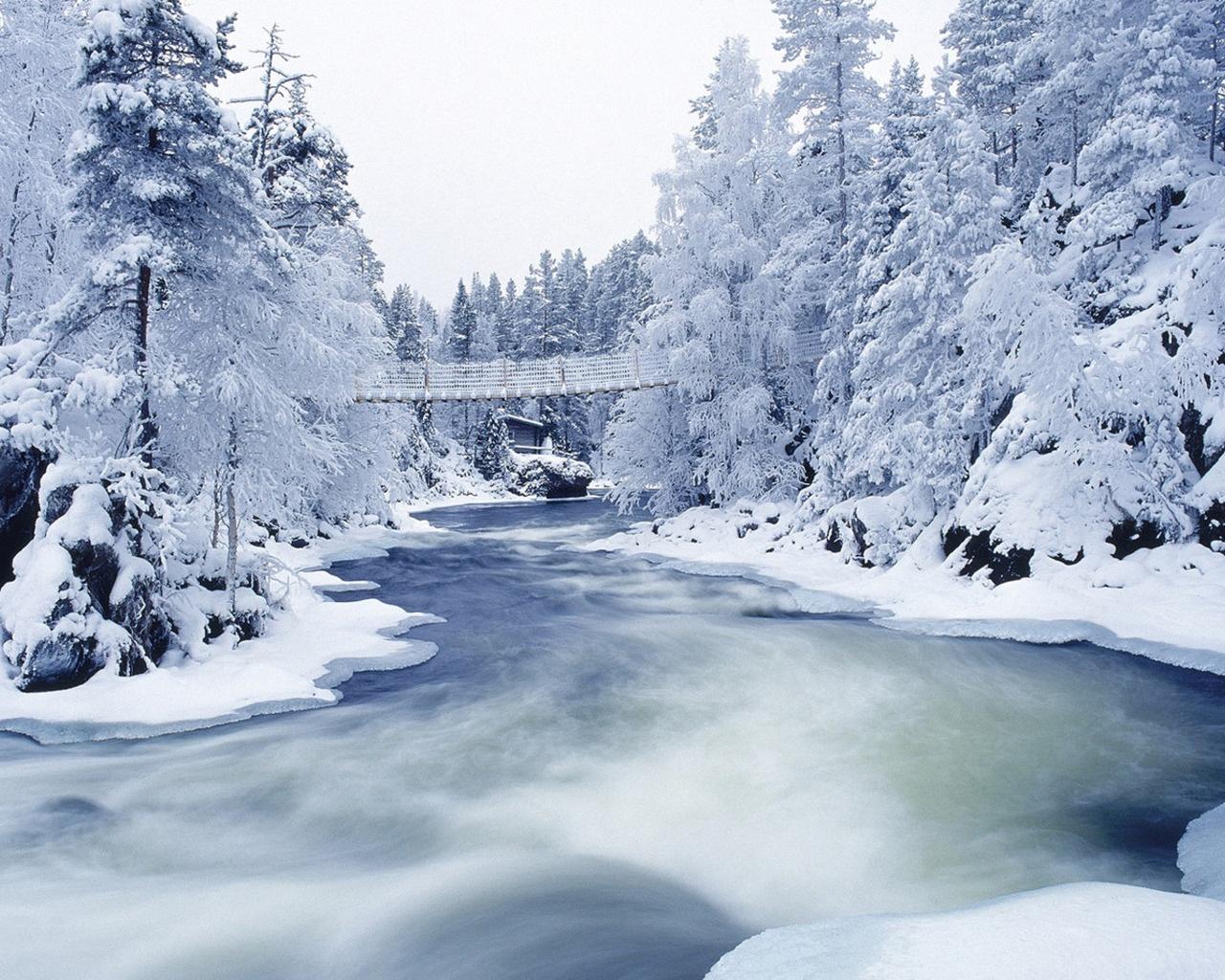 Free Winter Wallpaper | Best Wallpaper