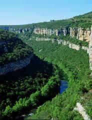 Las Merindades norte de Burgos, el tesoro oculto de Castilla