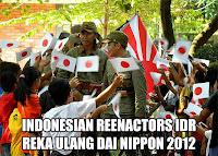 Reka Ulang Dai Nippon 2012