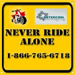 Never Ride Alone