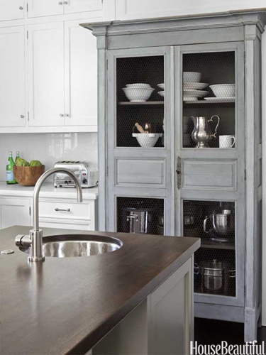 Delicieux The Kitchen Armoire