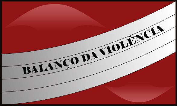 Balanço Violência