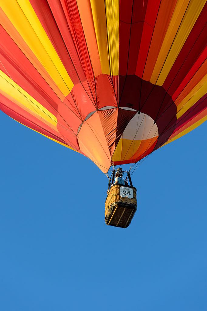 Carolina BalloonFest
