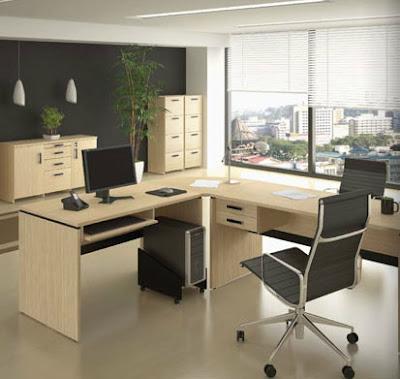 Decoraci n de interiores decoracion dise os de for Diseno de interiores escritorios