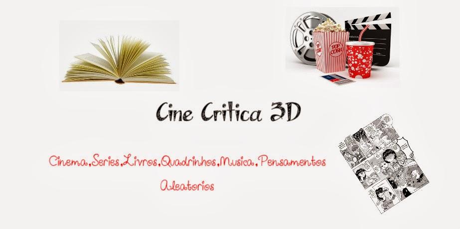 Cine Critica 3D