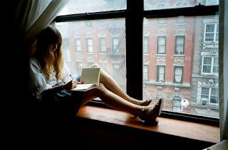 Kegiatan Rutin Bulanan Seorang Blogger