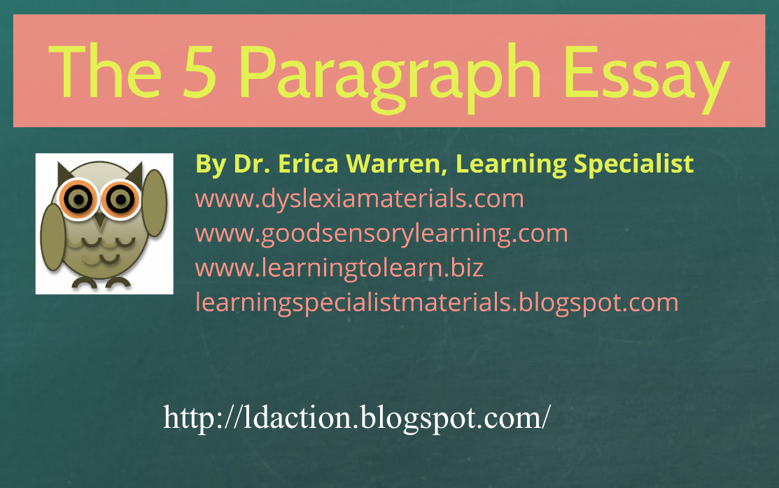mastering the five paragraph essay scholastic teaching resources Part of the best practices in action series from scholastic, mastering the 5-paragraph essay 5 & up mastering the 5-paragraph essay teacher created resources.