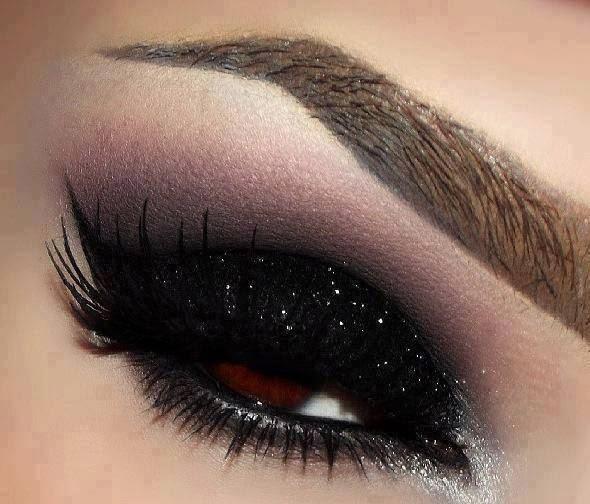 Favoloso Smokey eyes: tutorial e precisazioni tecniche | Make up Pleasure MF43