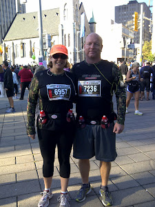 Army Run: Half Marathon 2011 (2:11:43)