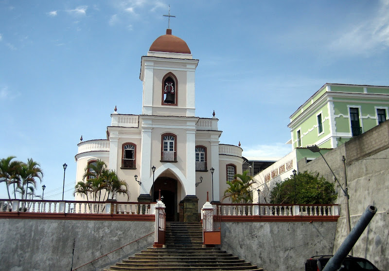 Em São João del-Rei, como no conhecido ditado popular,