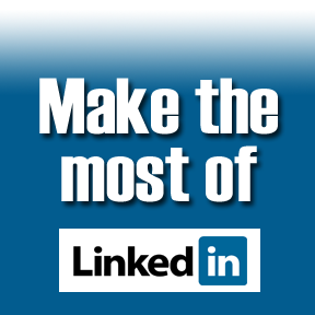 LinkedIn, displaying work samples on LinkedIn,