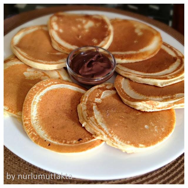kolay pancake 1
