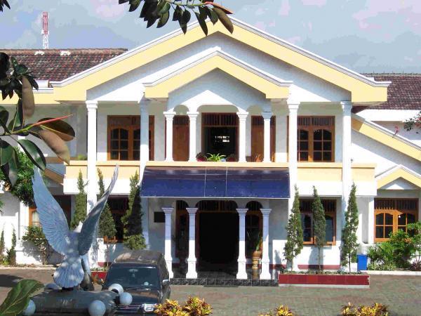 Hotel Ririn Murah Di Bogor