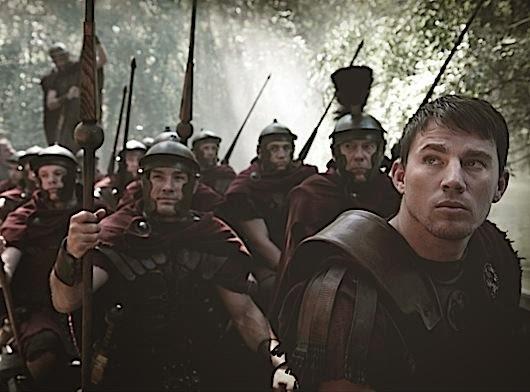The Lost Roman Legion