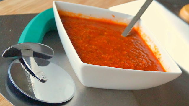 How to pizza sauce pizza sauce recipe video