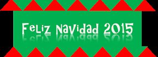 imagen letras feliz navidad