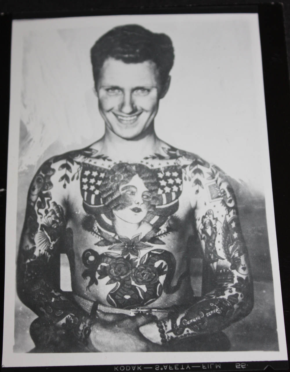 the history of tattoos View full lesson:   if you have a tattoo, you're part of a rich cultural history that.