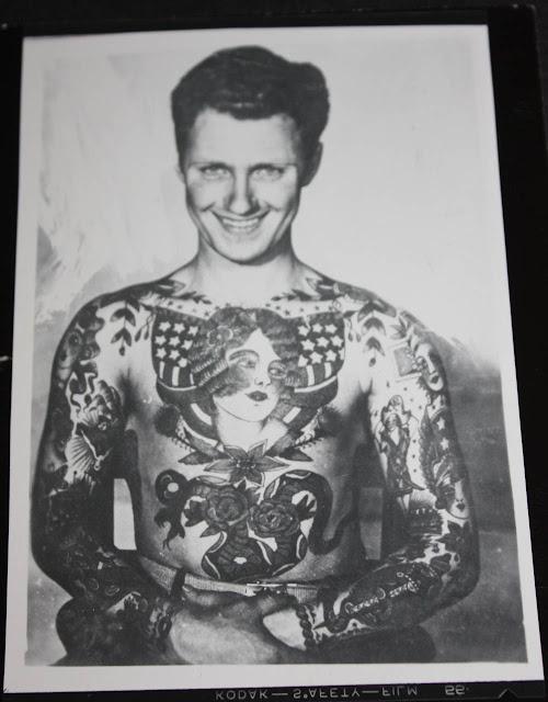 History Of Tattoos