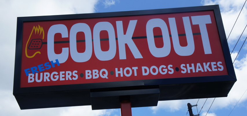 Cookout Restaurant Atlanta