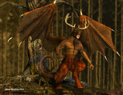 Home Haunting Jersey Devil Style