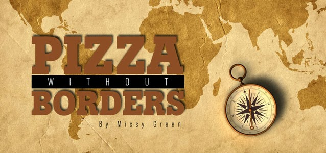 Pizza Without Borders