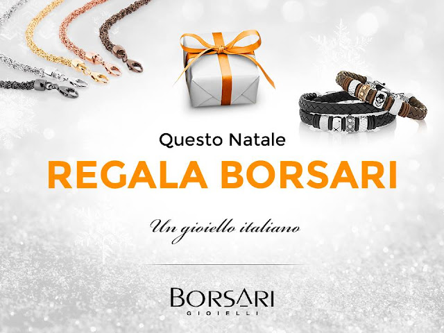 borsari gioielli idee regalo natale 2015 cosa regalare ad una donna a natale christmas gift ideas christmas 2015 idee regalo per lui natale 2015 cosa regalare a natale ad un ragazzo christmas gifts for her christmas gifts for him mariafelicia magno fashion blogger colorblock by felym fashion blogger bergamo fashion blogger milano influencer italiane italian influencer