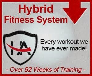 Hybrid Athlete